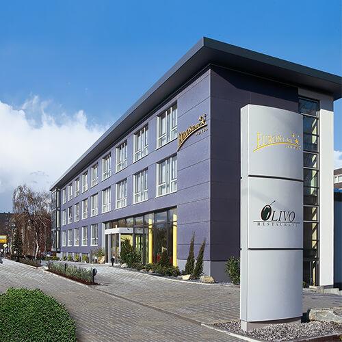 Event Forum Castrop - Hotels - Eurostar
