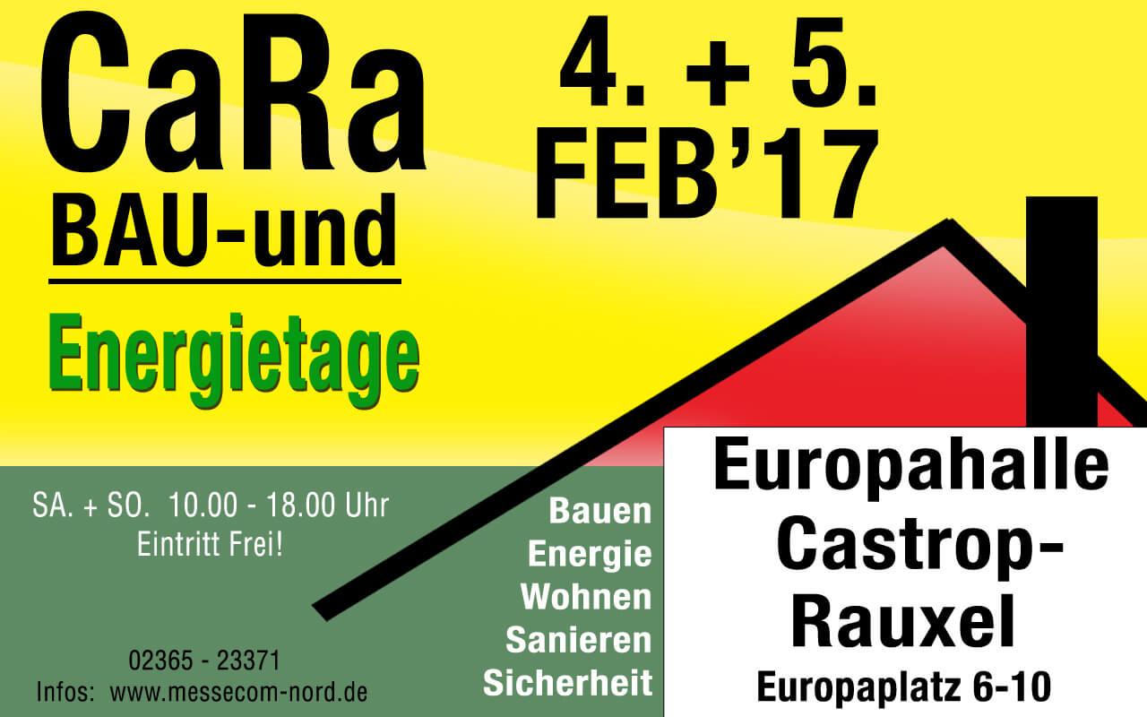 Event Forum Castrop - Event - Messe