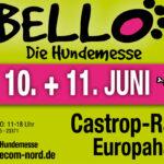 Event Forum Castrop - Event -Bello Hundemesse