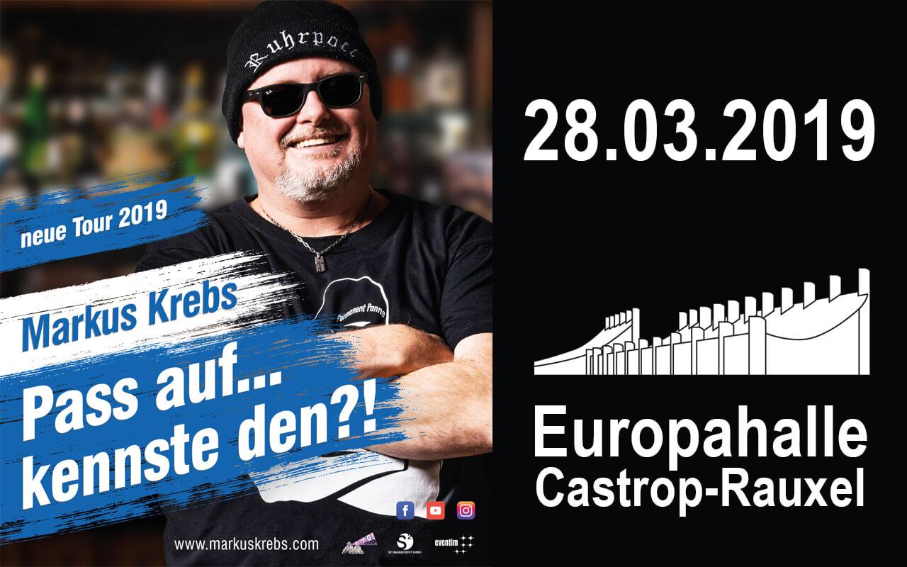 Event Forum Castrop - Comedy